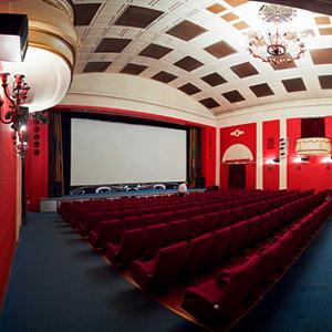 Кинотеатры Аскиза