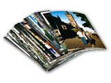 Фотосалон Луч - иконка «фотосалон» в Аскизе